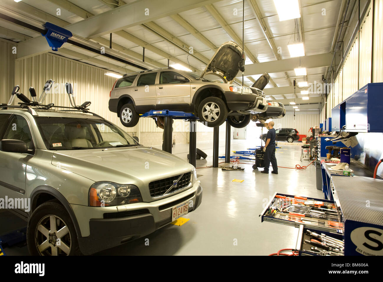 banner vehicles maintenance near me volvo repair asp shops services quality
