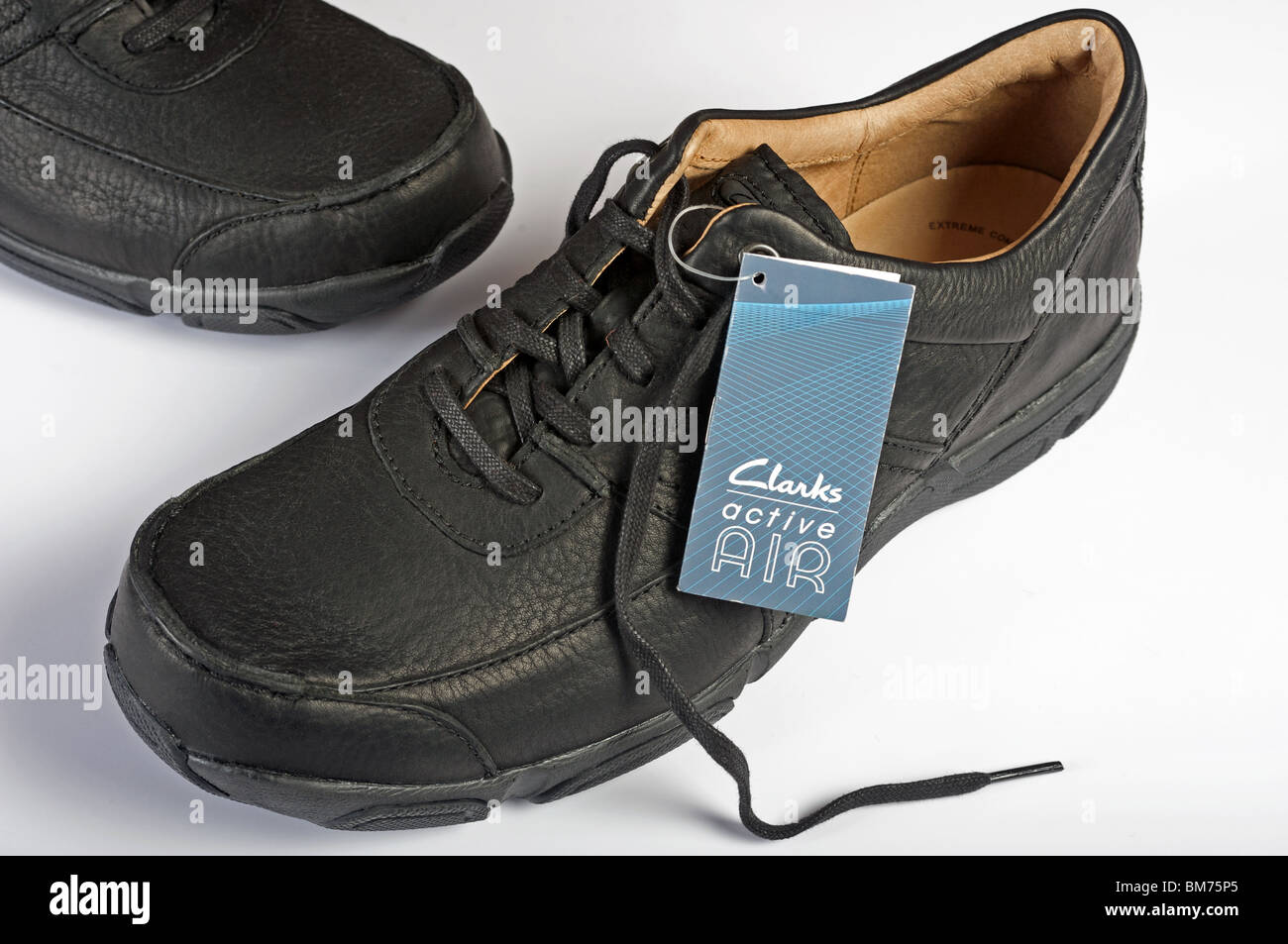 Clarks active air shoes Stock Photo: 29661693 Alamy