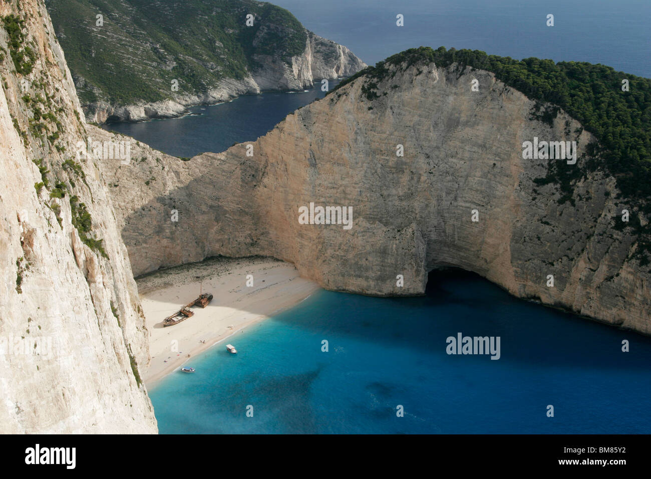 Greek Island Xanthe