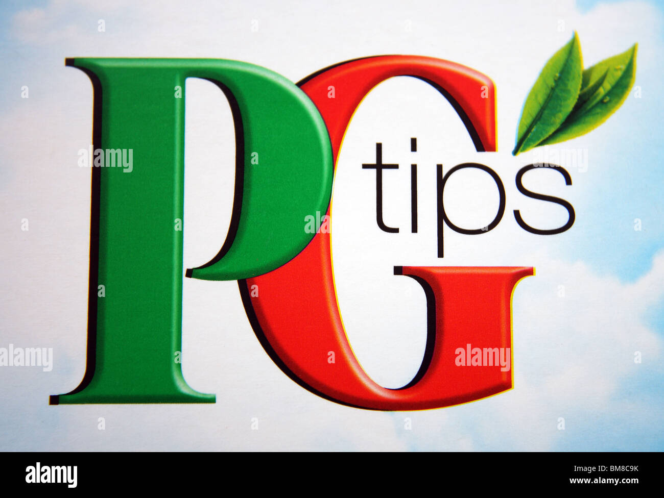 Pg Tips Box Stock Photos Pg Tips Box Stock Images Alamy