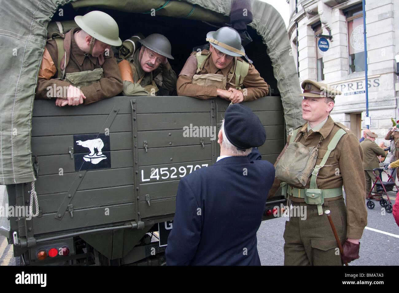Veteran British Truck Stock Photos Amp Veteran British Truck
