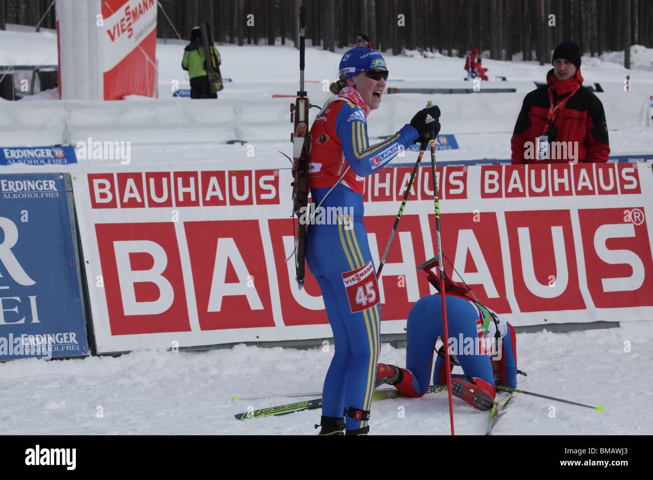Jonsson tog sprintcupen