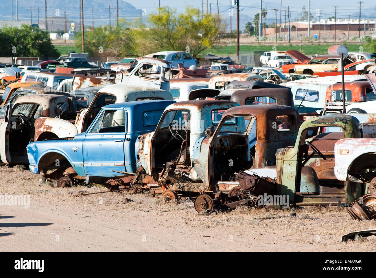 Auto Parts For Scrap Stock Photos & Auto Parts For Scrap Stock ...