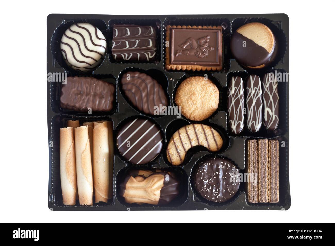 Dark Chocolate Mcvites Calories