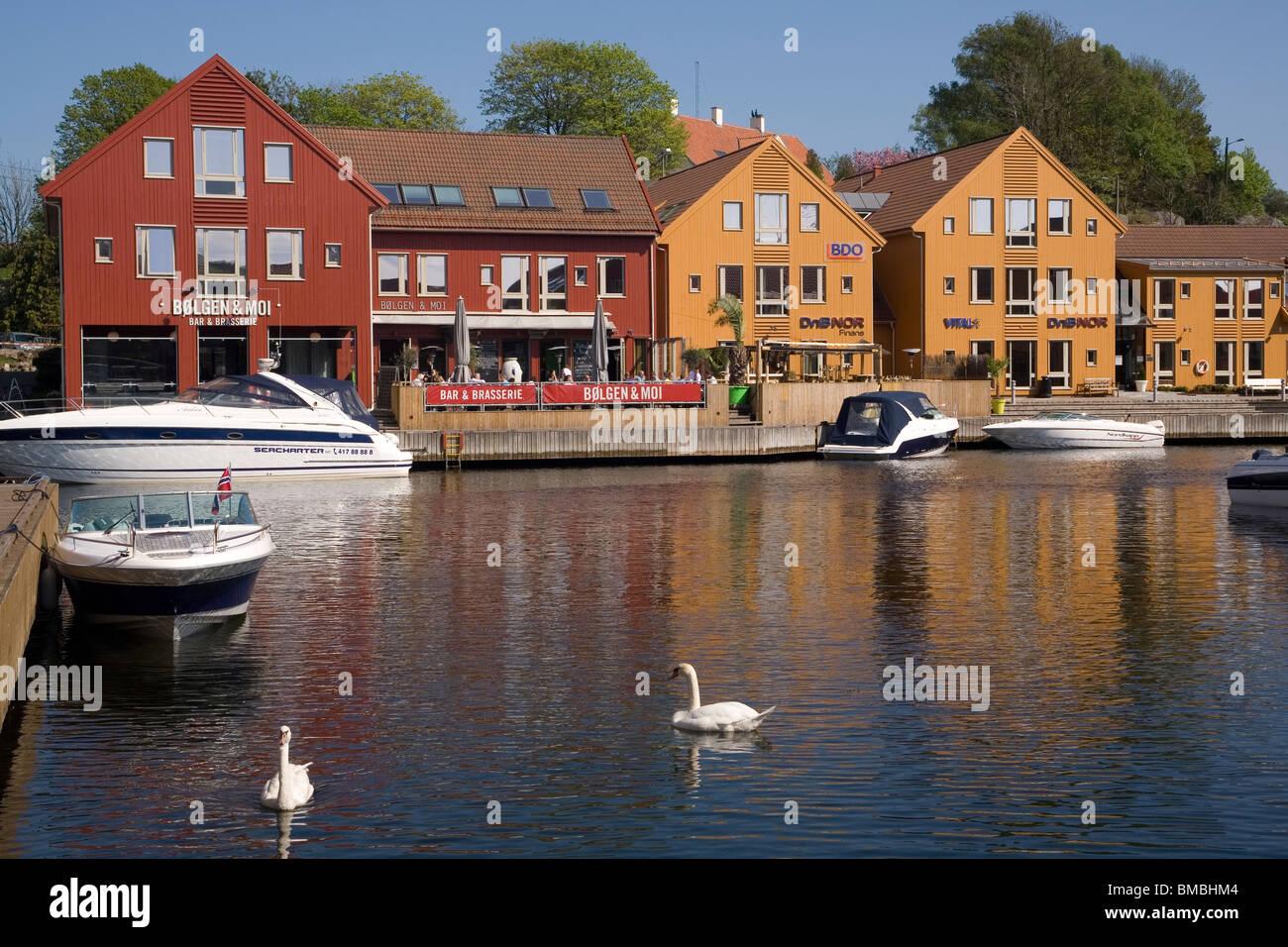 Fiskekort Kristiansand