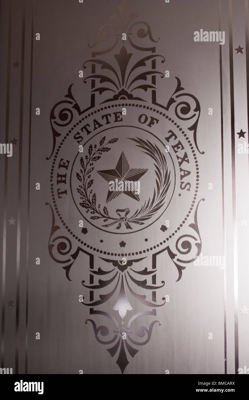 State Seal Of Texas Stock Photos Amp State Seal Of Texas