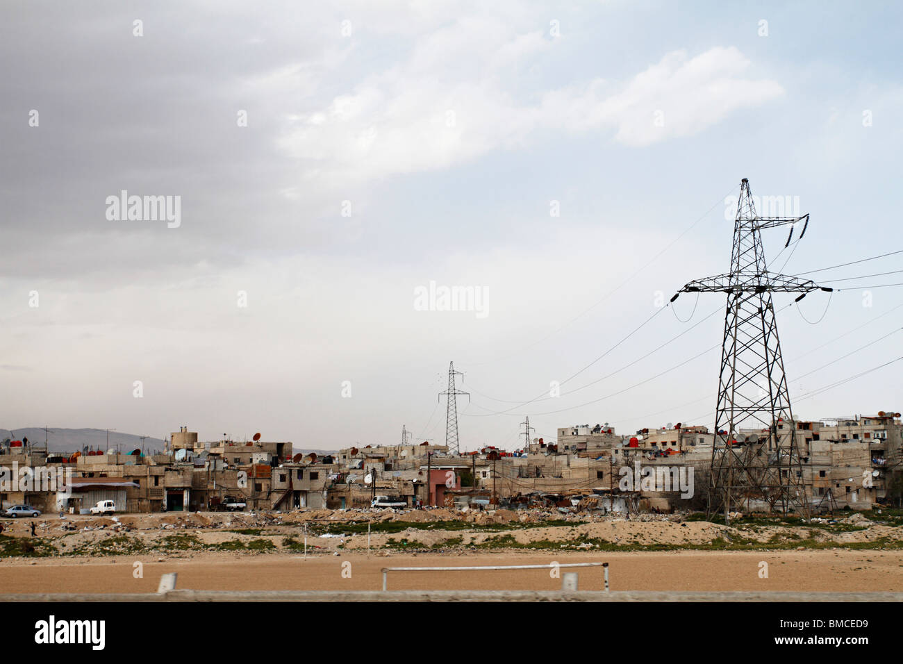High Tension Wire Tension Stock Photos & High Tension Wire Tension ...