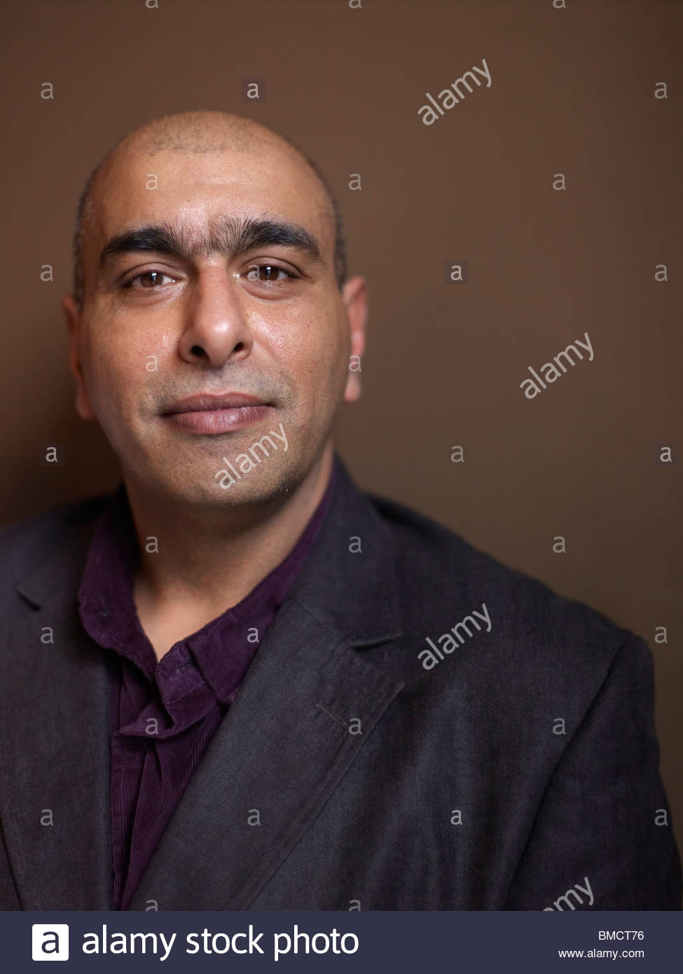 Manjit Kumar,author of Quantum about the Quantum Theorey - Stock Image