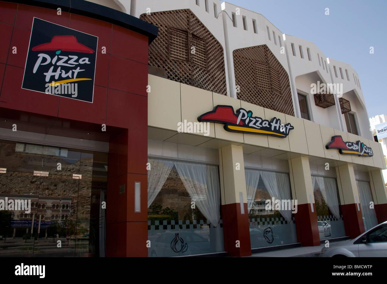 Arab Pizza Stock Photos Arab Pizza Stock Images Alamy