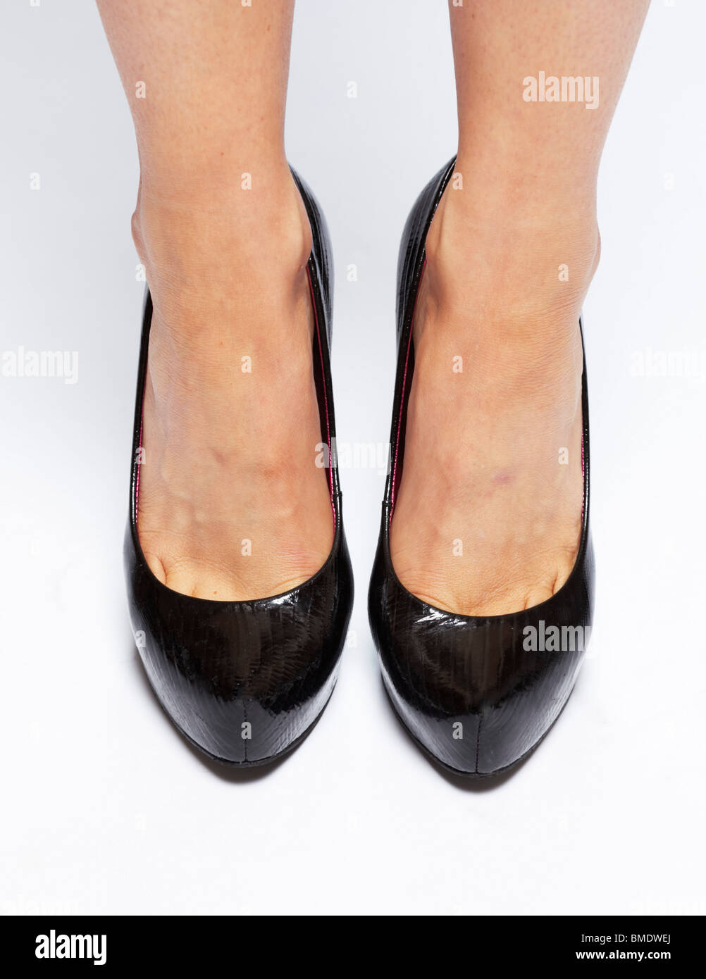 28085d8e719 Heels Together Stock Photos   Heels Together Stock Images - Alamy