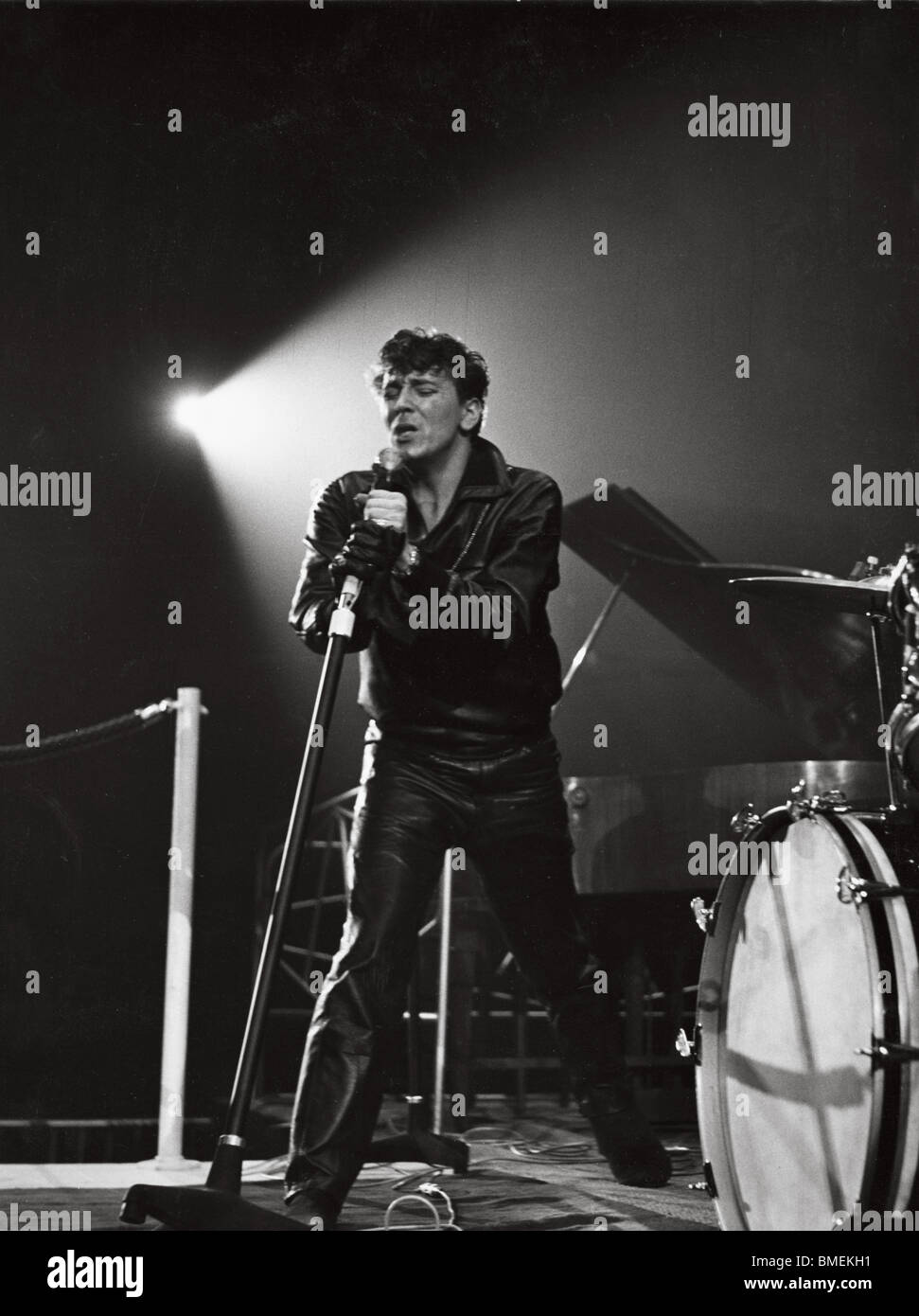 Gene Vincent Stock Photos Amp Gene Vincent Stock Images Alamy