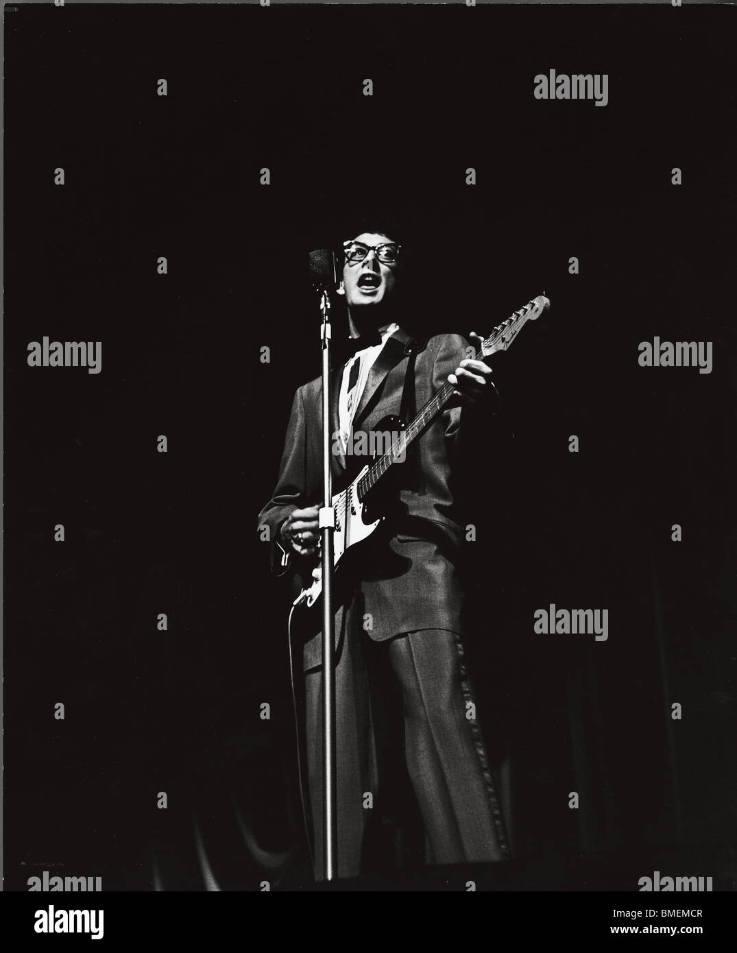 Buddy Holly Stock Photos Amp Buddy Holly Stock Images Alamy