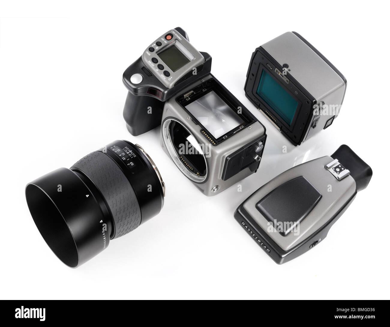 Hasselblad H3DII Camera Body Last