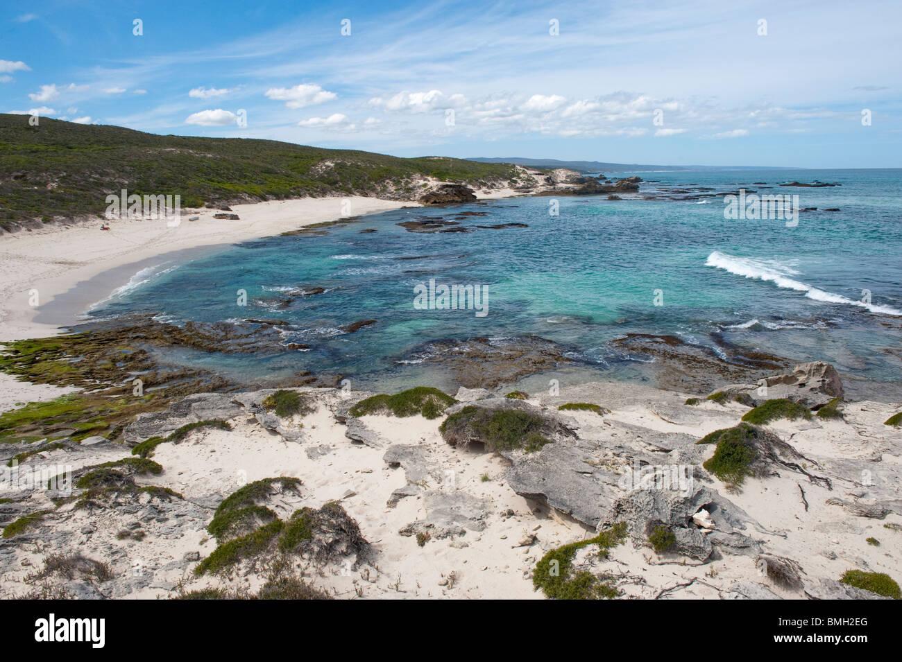 De Hoop Nature Reserve Western Cape South Africa - Stock Image