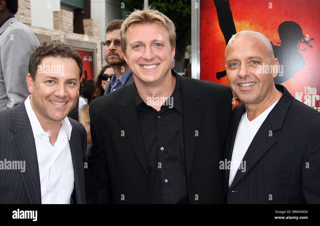 Tony O Dell William Zabka Ron Thomas The Karate Kid Film Premiere Los Stock Photo Alamy See a detailed tony o'dell timeline, with an inside look at his tv shows & more through the years. https www alamy com stock photo tony odell william zabka ron thomas the karate kid film premiere los 29936624 html
