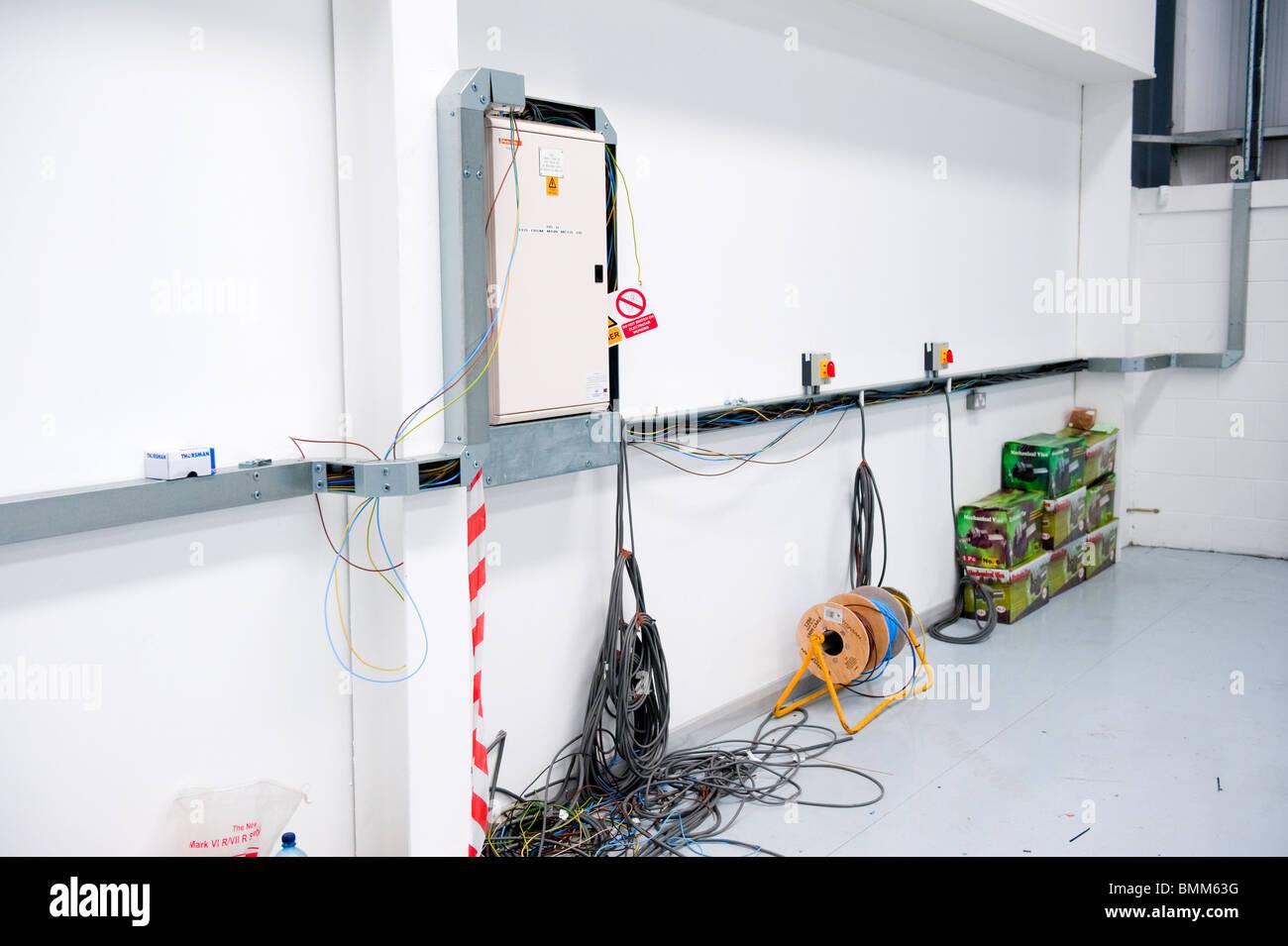 Nasdaq Wiring Instructions