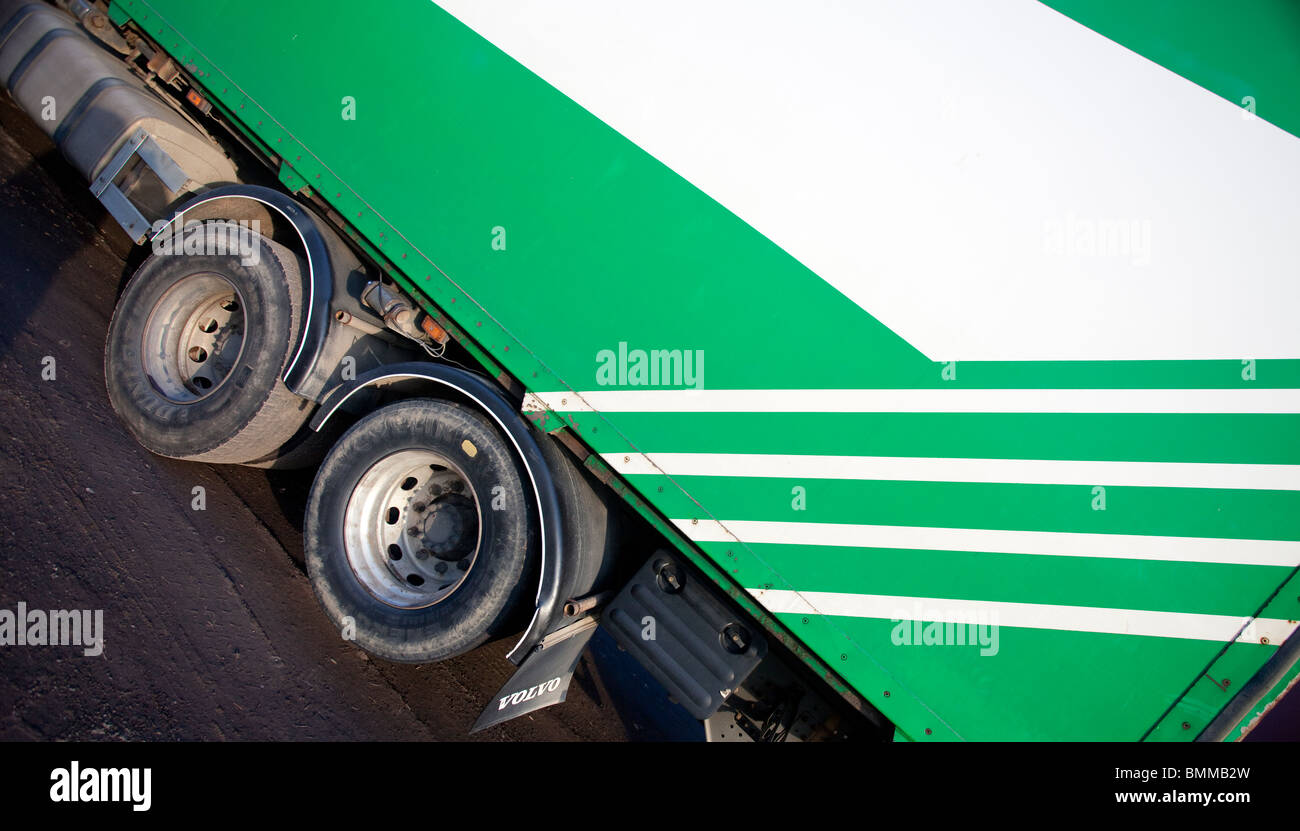 Lazy Axle Stock Photos & Lazy Axle Stock Images - Alamy
