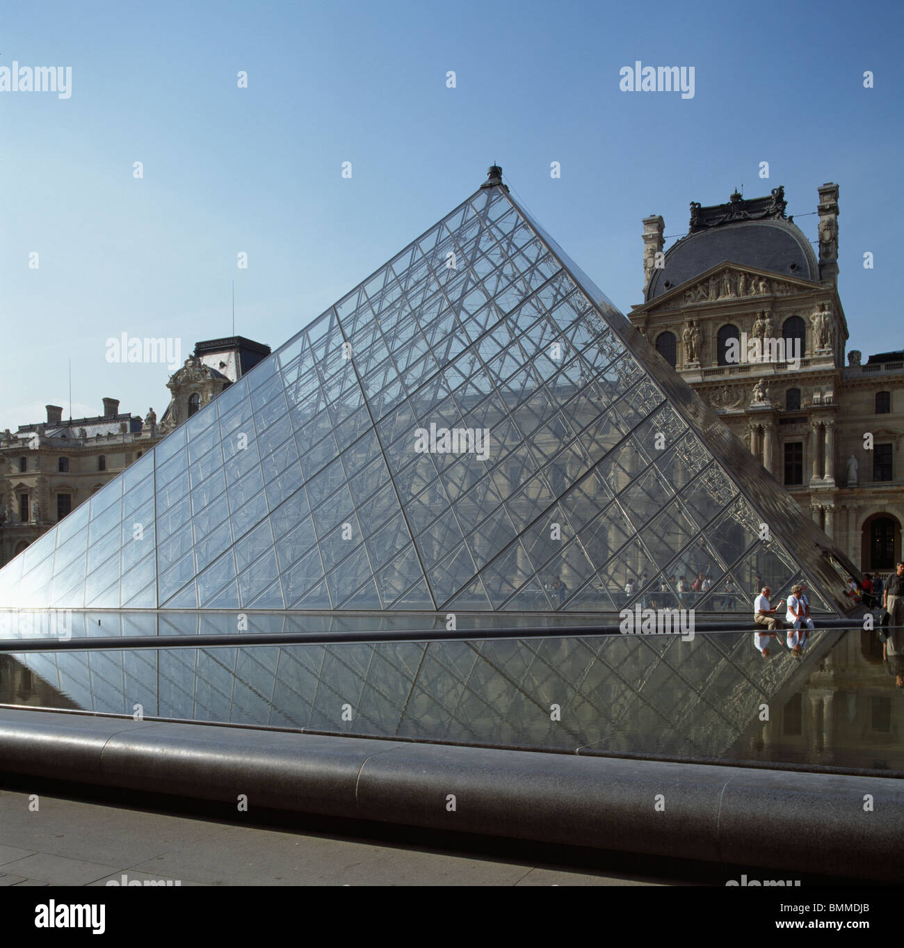 1988 M Stock Photos Images Alamy Ge T701c Turbine Engine Operating Diagram Louvre Museum Paris Steel And Glass Pyramid By Im Pei