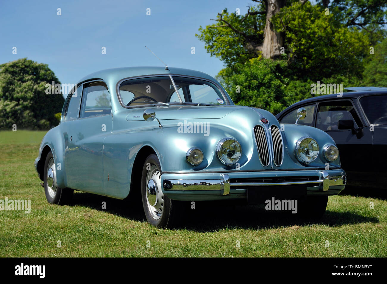 BRISTOL 403 CAR - Stock Image