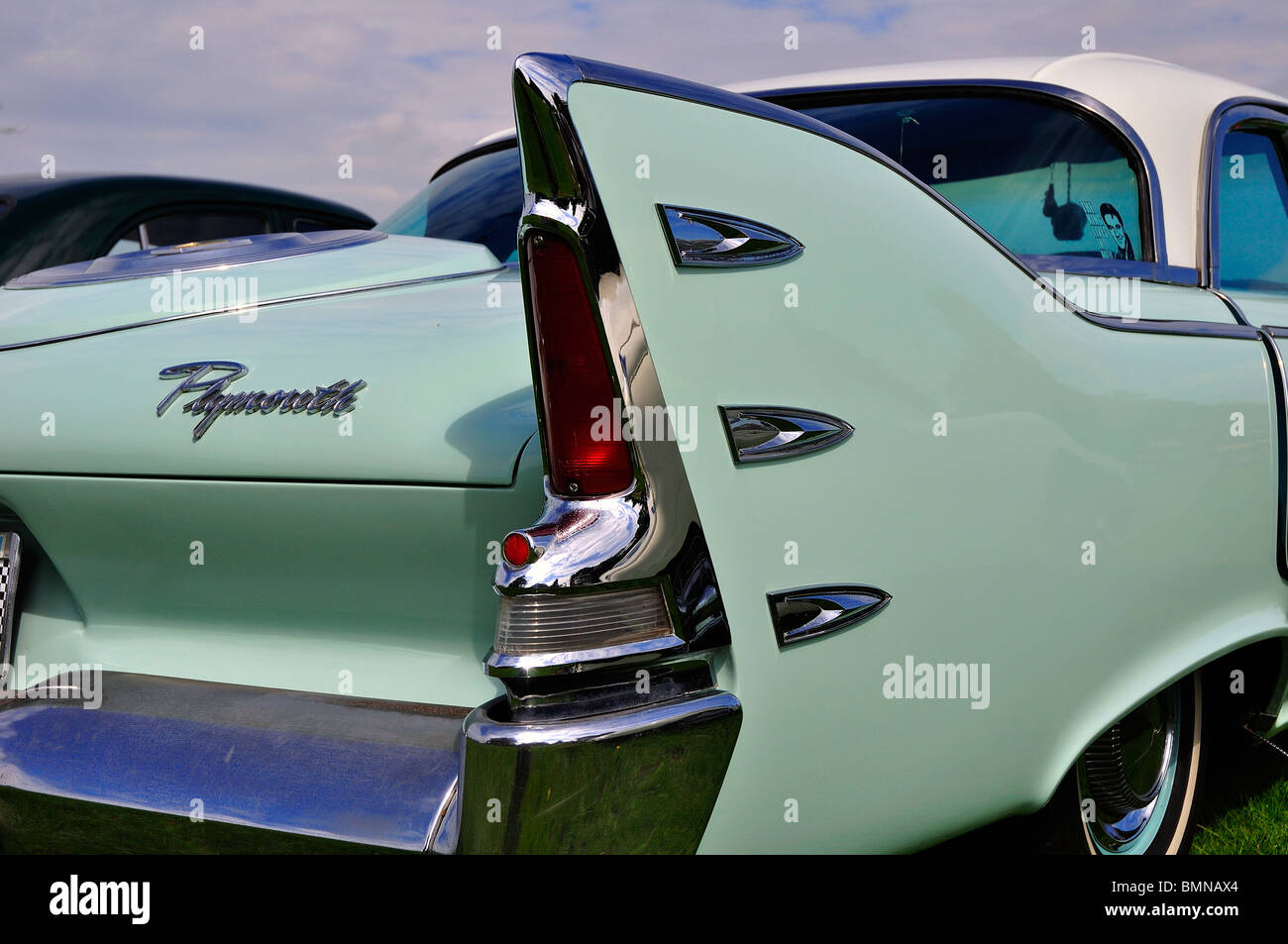 Plymouth Car Stock Photos Amp Plymouth Car Stock Images Alamy