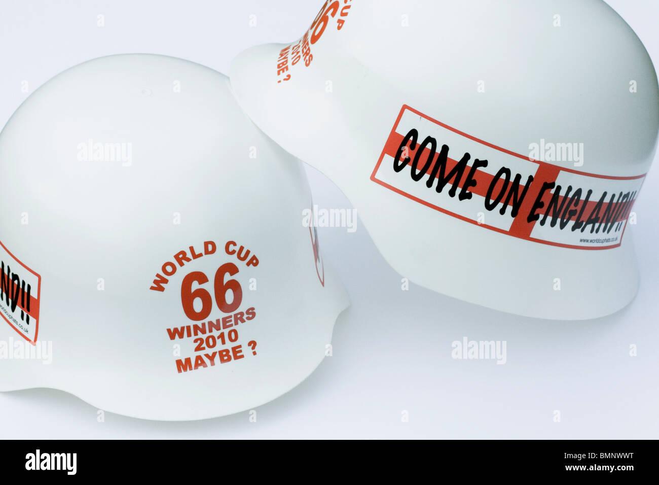 Plastic German Helmets with