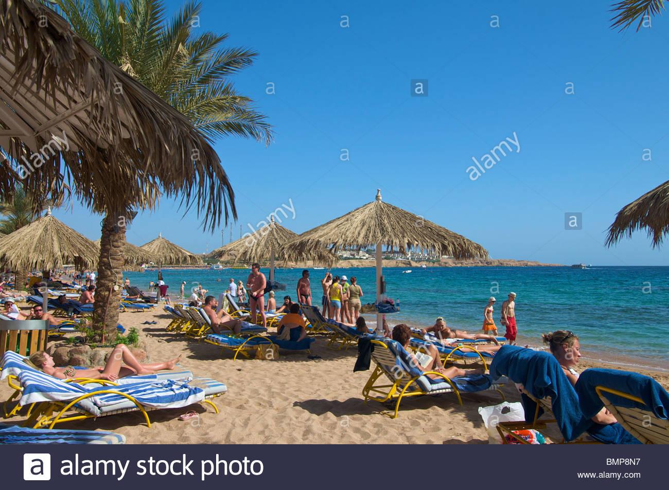 Hilton Hotel Sharm El Sheikh Naama Bay