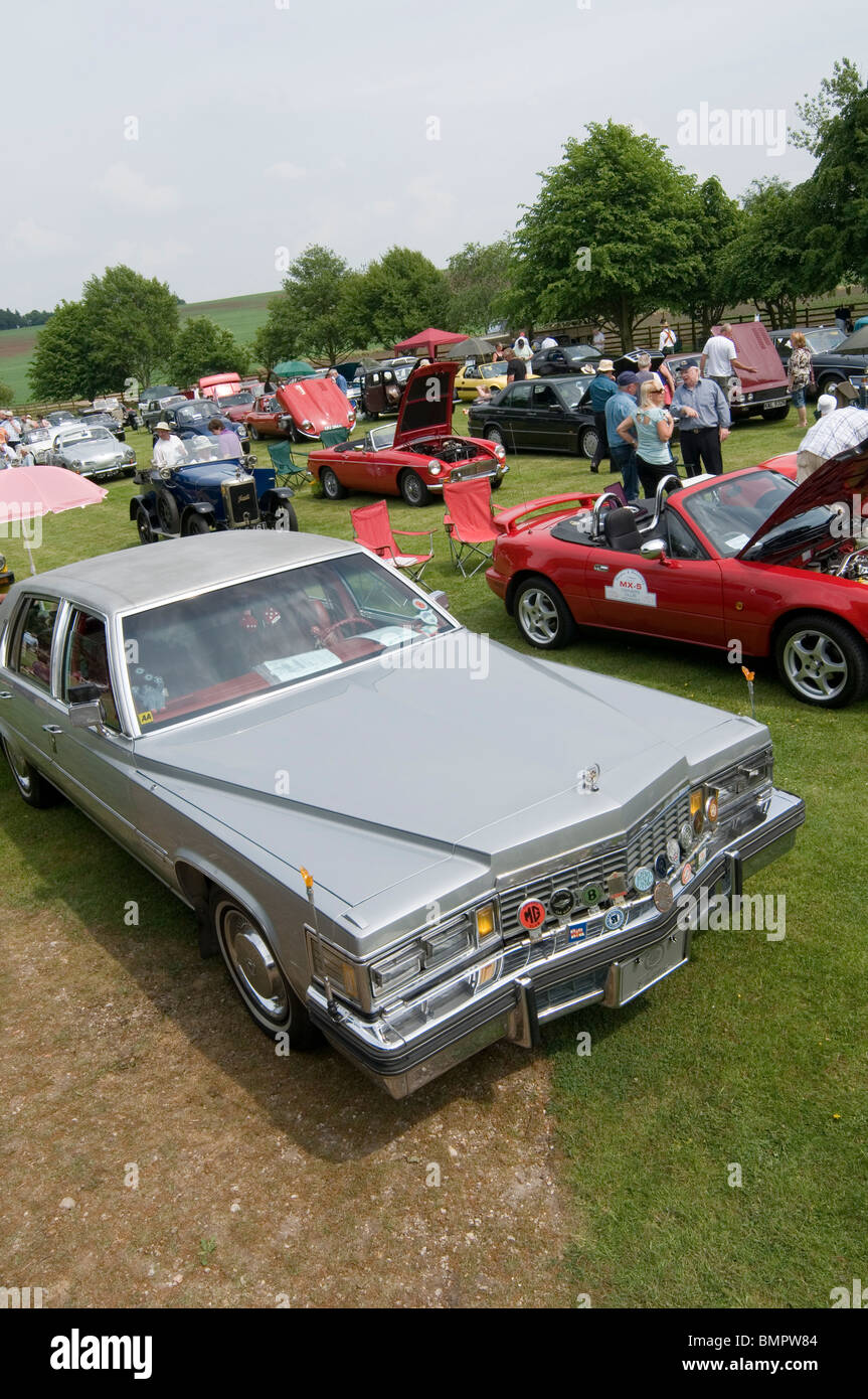 Car Show Cars Shows Showing Classic Classic Old Restored Well Stock - Car restoration shows