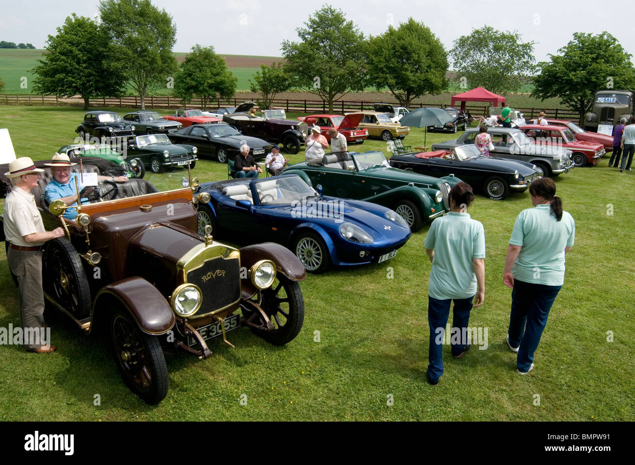 Classic Car Shows Stock Photos & Classic Car Shows Stock Images - Alamy