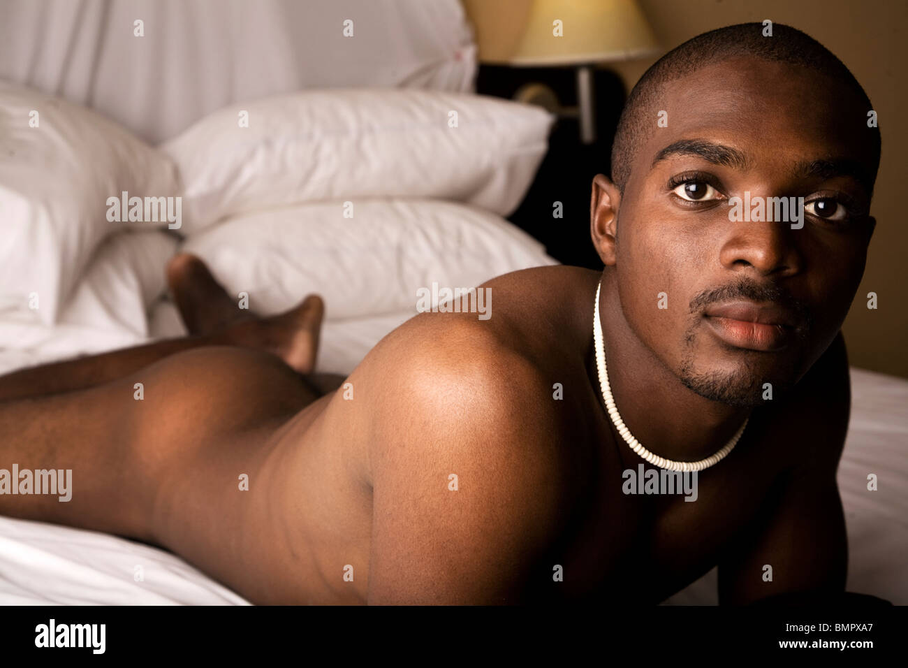 african-nude-male-model