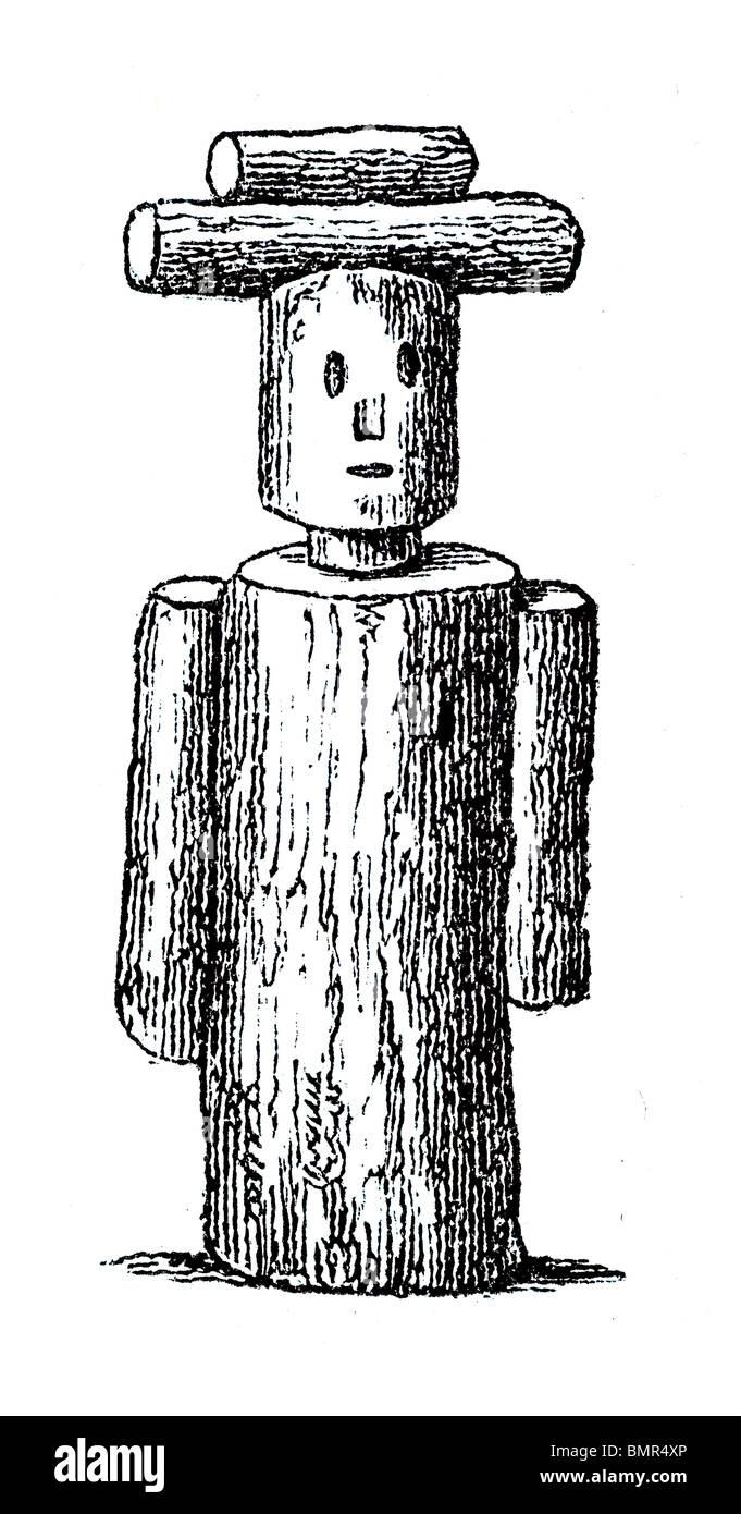 Cimoyok - Stock Image