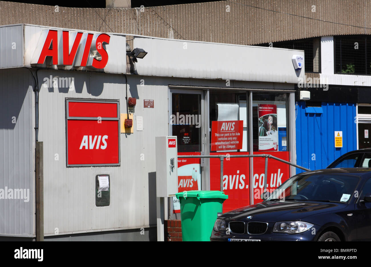 Avis Car Hire Cambridge Uk