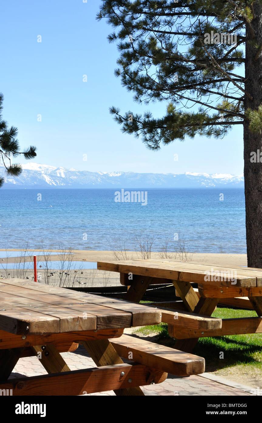 Lake Tahoe California Galaxy Note 3 Wallpapers Hd 1080x1920: Crystal Bay Lake Tahoe Stock Photos & Crystal Bay Lake