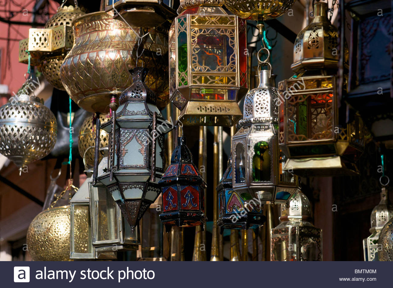 Metalware Stock Photos & Metalware Stock Images - Alamy
