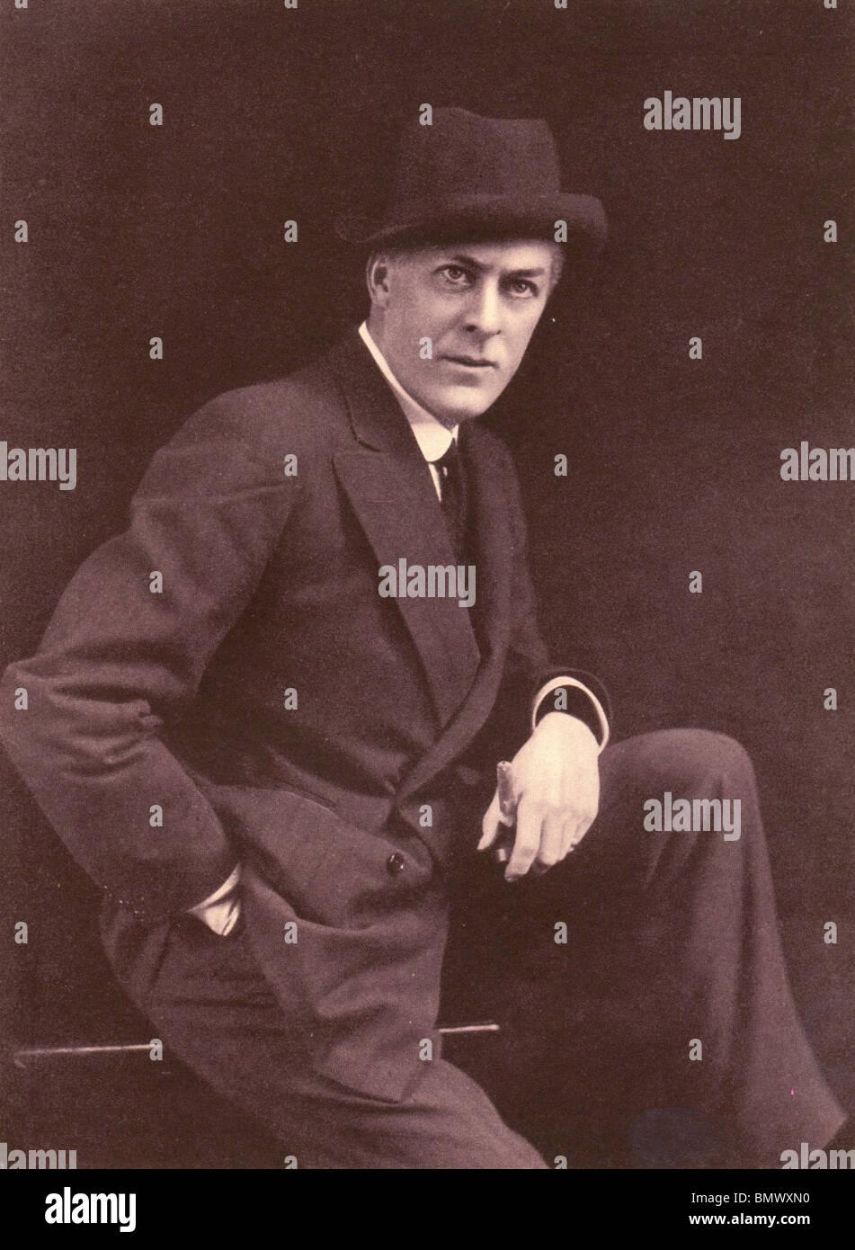Alexander Galibin: biography, personal life (photo) 4