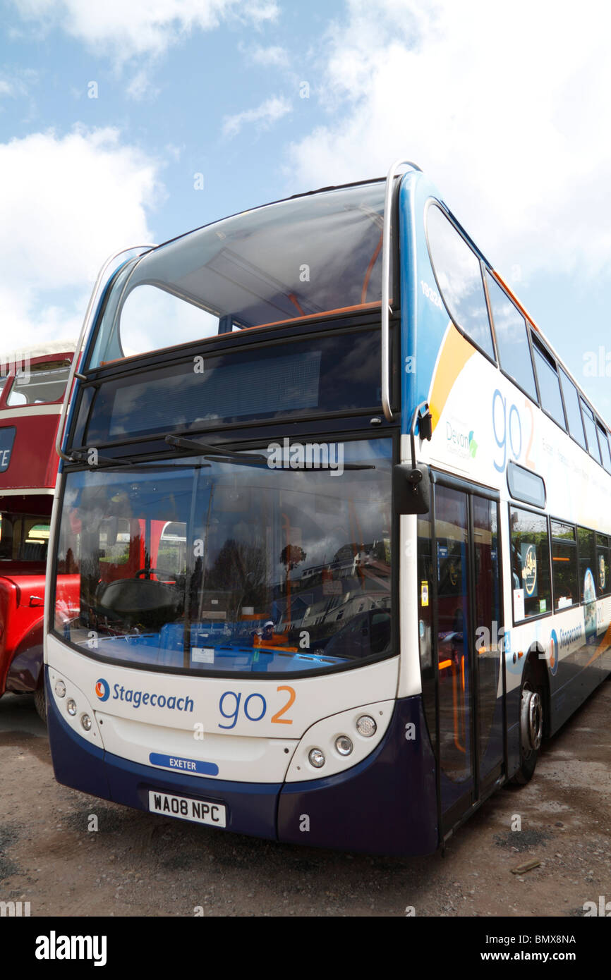 Stagecoach Buses Stock Photos & Stagecoach Buses Stock ...