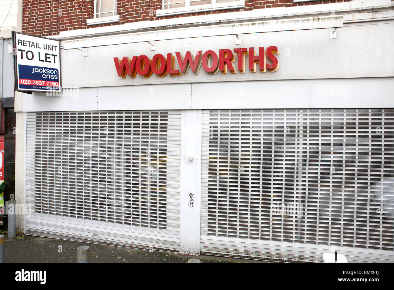 Woolworths Woolworth's Stock Photos & Woolworths Woolworth's