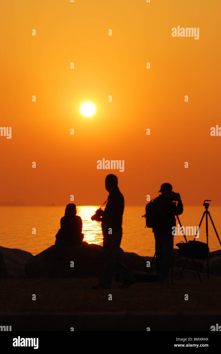 Hong Kong - Lantau Island - Stock Image