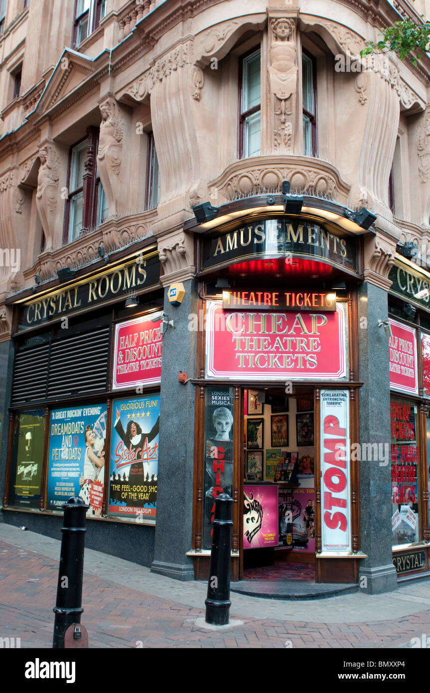 Hotels Close To Leicester Square