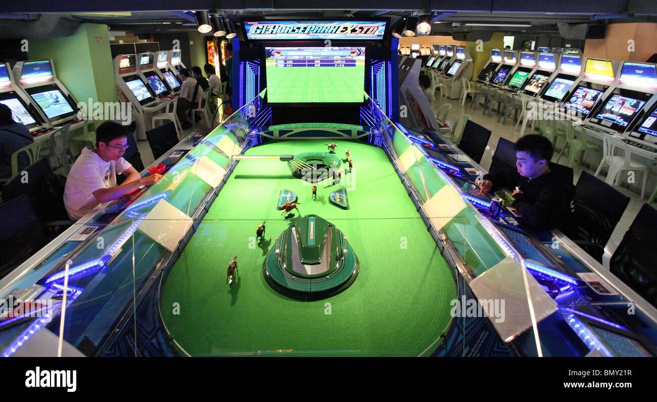 Casino course de chevaux casino la rochelle adresse