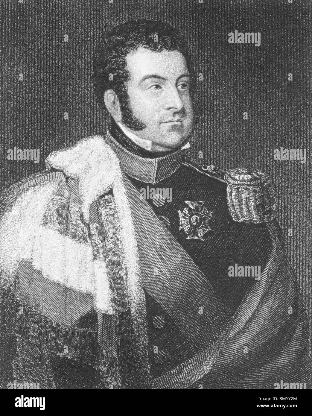 George FitzClarence, 1st Earl of Munster