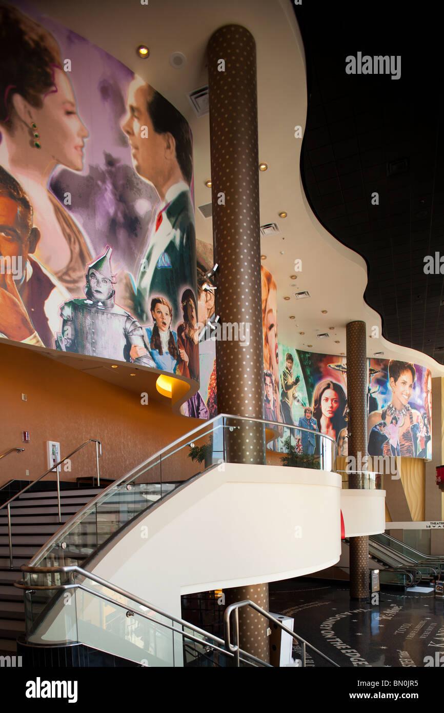 Amc Cinema Stock Photos & Amc Cinema Stock Images - Alamy