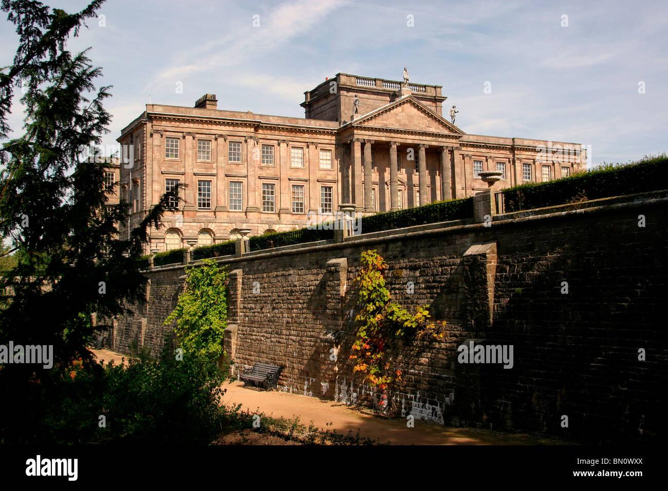 Italianate Garden Stock Photos & Italianate Garden Stock Images - Alamy