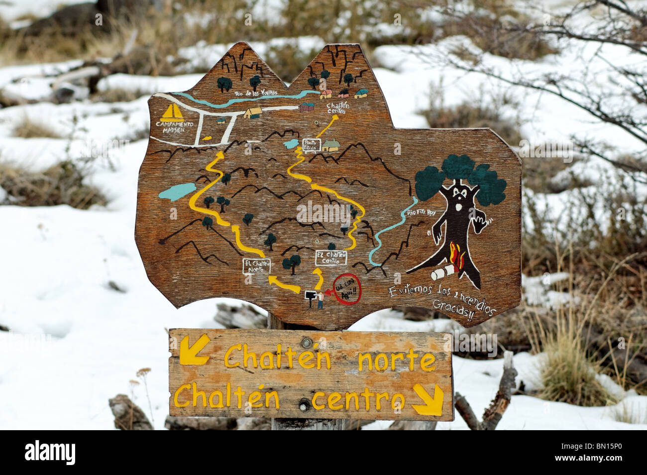 Trails Map Stock Photos & Trails Map Stock Images - Alamy