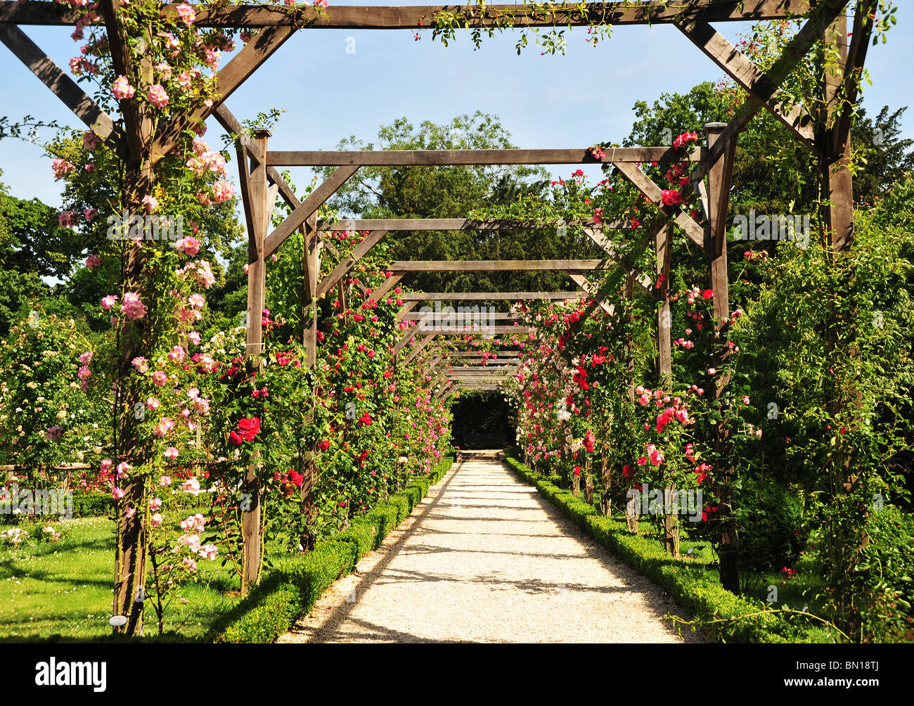 Garden Parc Stock Photos & Garden Parc Stock Images - Alamy