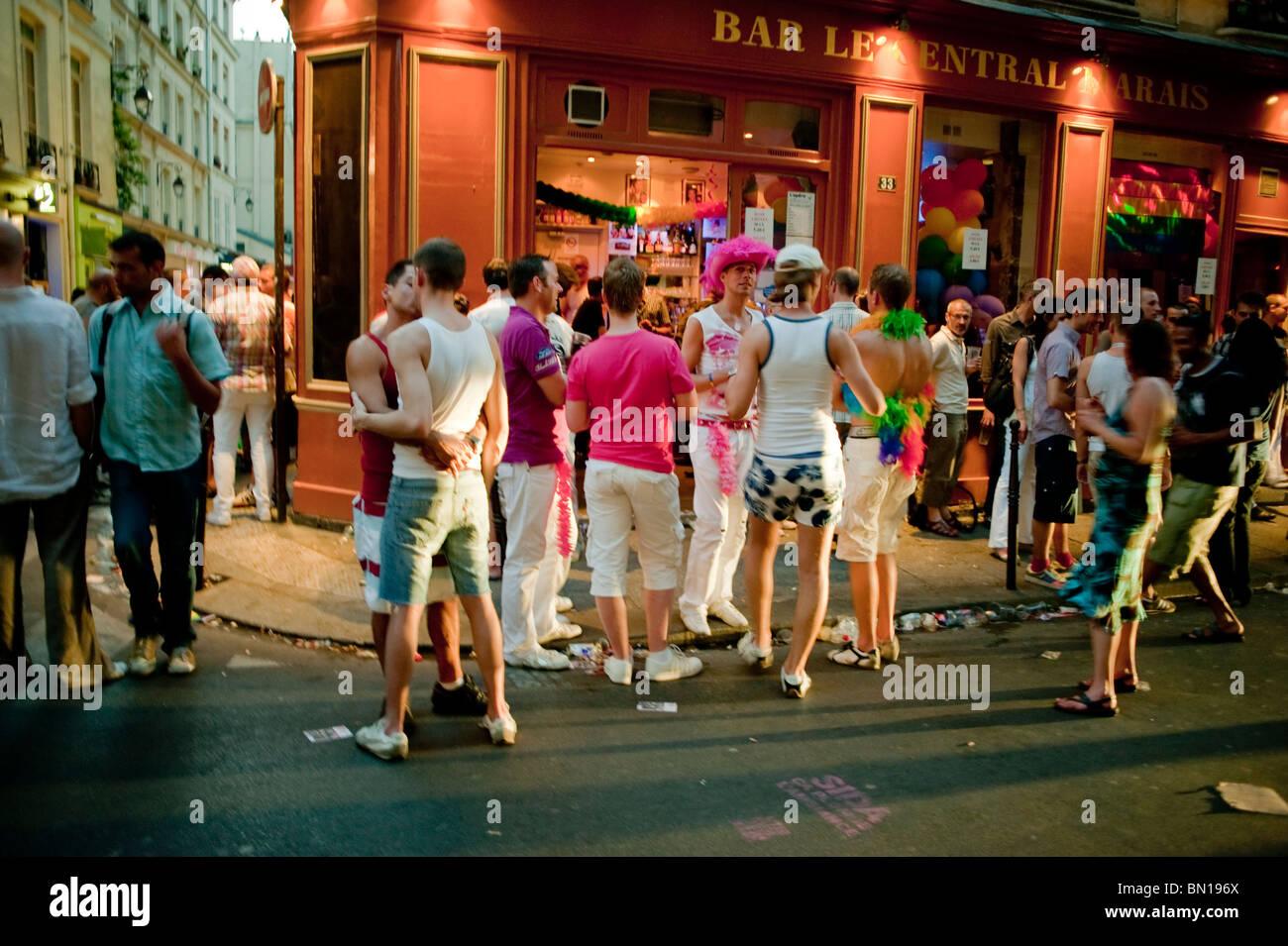 chat rencontre gay bars a Fort de France