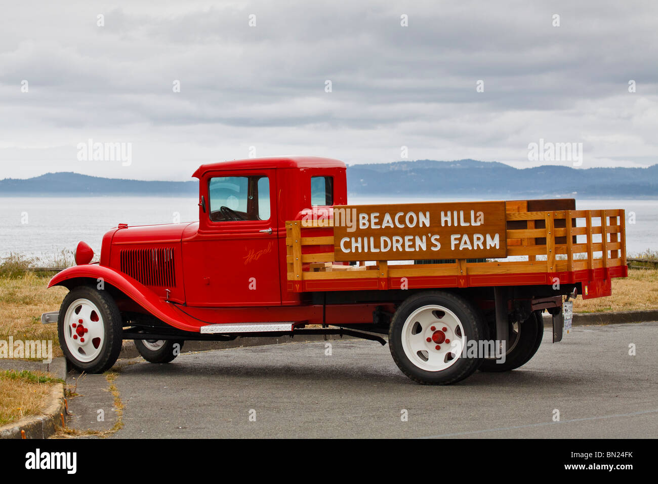 Ford Truck Stock Photos & Ford Truck Stock Images - Alamy