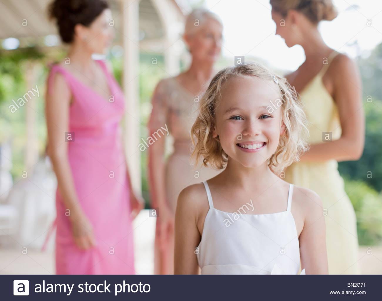 Marriage Ceremony Children Stock Photos & Marriage Ceremony Children ...