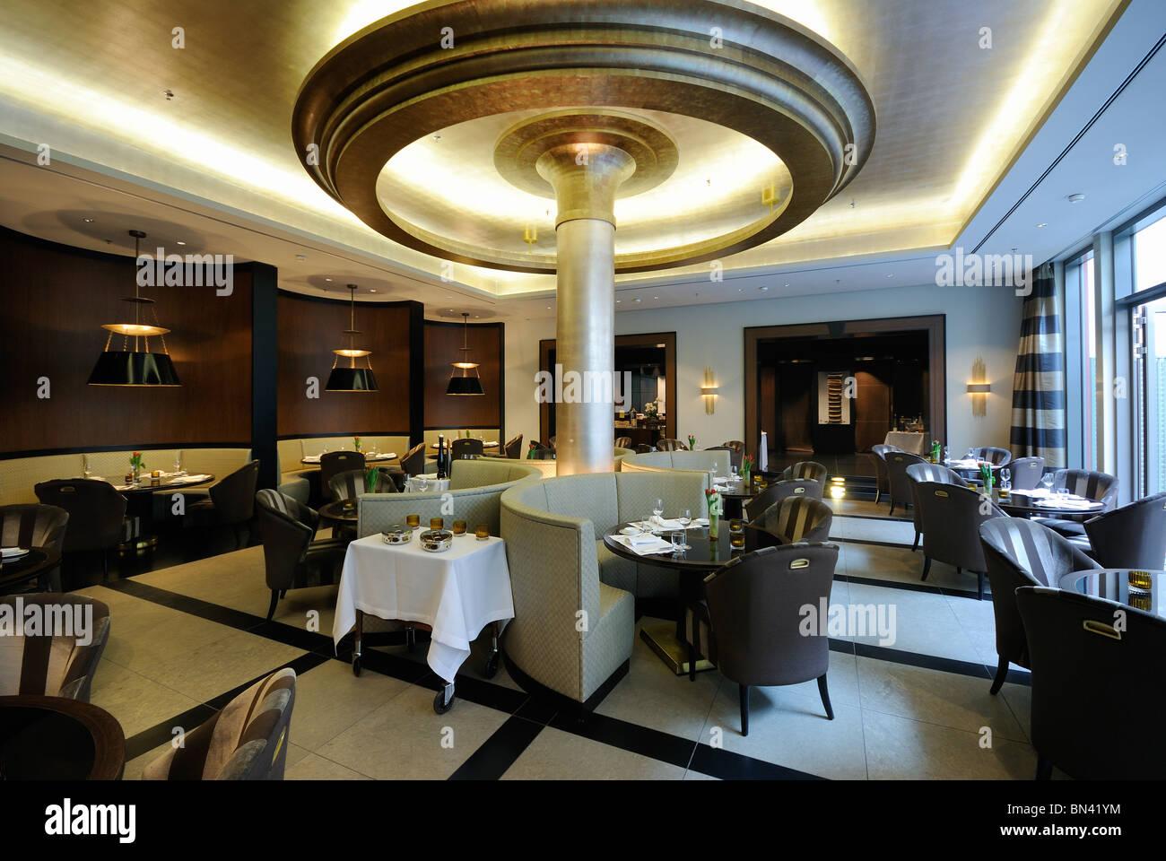 Paroli Restaurant Hotel De Rome Luxury Hotel Historic Five Star
