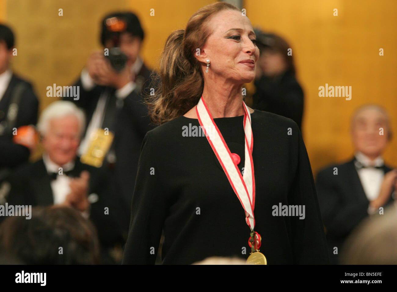 Maya Plisetskaya Awards 65