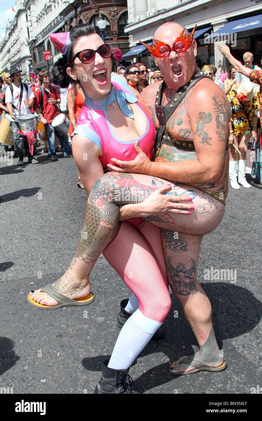 Nude massage and escorts midlands